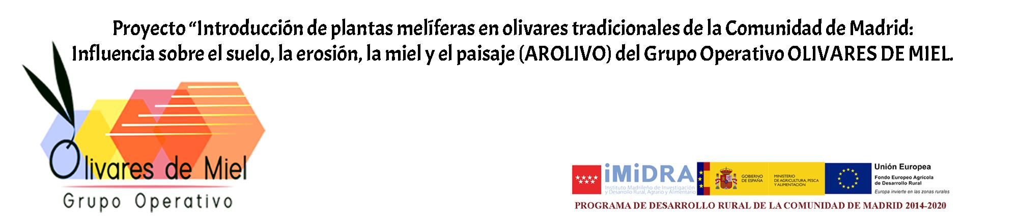 Olivares de Miel